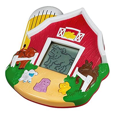 None Electronic Handheld Old McDonald's Farm: Toys & Games
