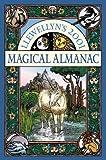 2001 Magical Almanac, Bernyce Barlow and Llewellyn Staff, 1567189636