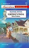 Fortune's Twins, Kara Lennox, 0373169744