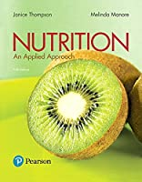 Nutrition: An Applied Approach, 5th Edition Front Cover