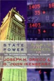 img - for State Power and World Markets: The International Political Economy book / textbook / text book