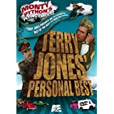 Monty Python's Flying Circus: Terry Jones' Personal Best