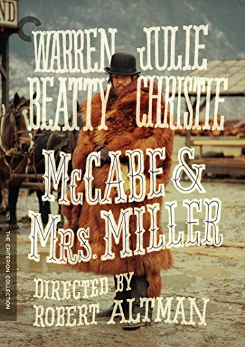 McCabe & Mrs. Miller (The Criterion Collection) ()