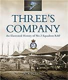 Three's Company, Jack T. C. Long, 1844151581
