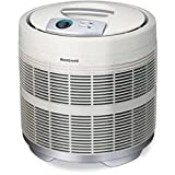 True HEPA Allergen Remover White Air Purifier