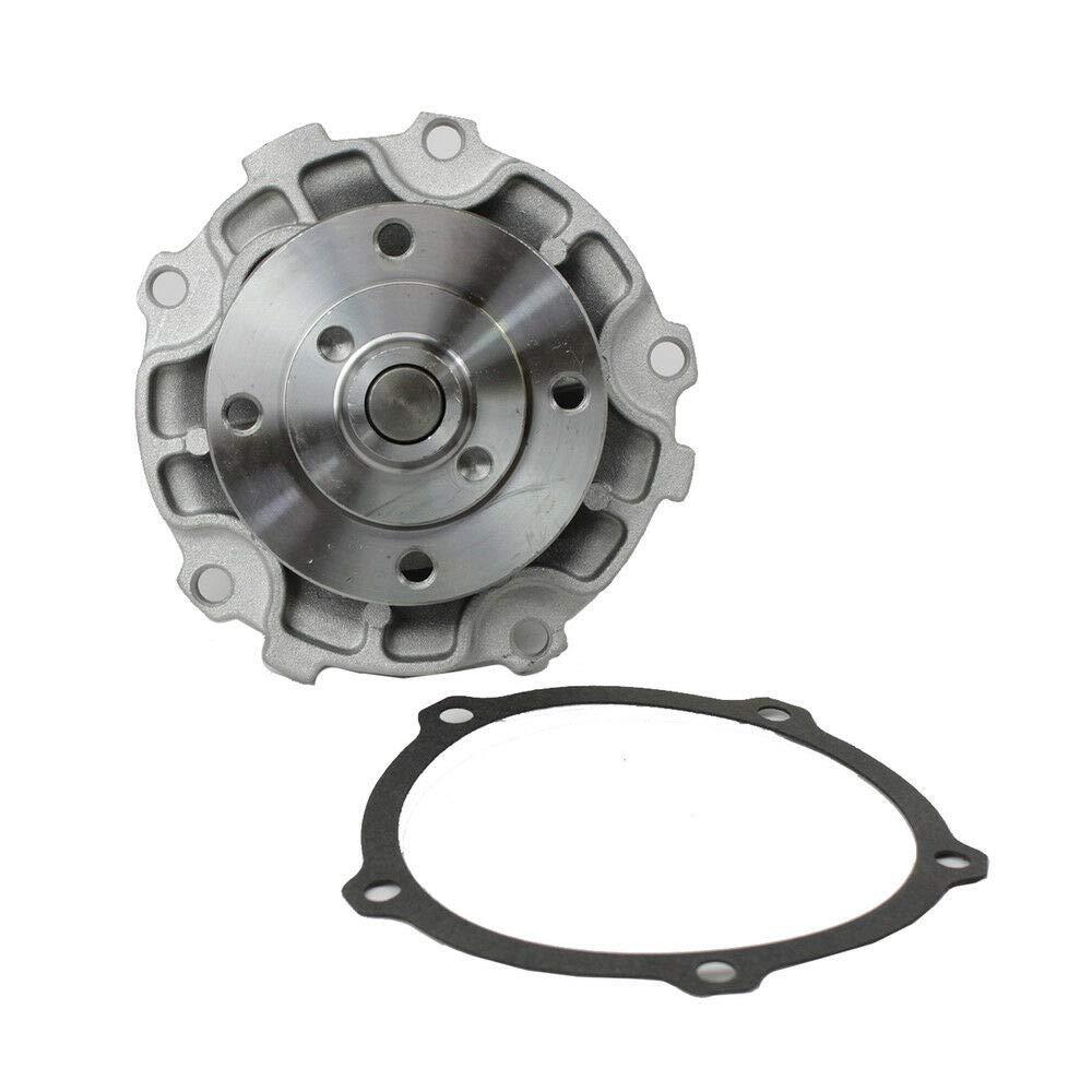 Torrent OHV V6 3.4L Chevrolet DNJ WP3121 Water Pump for 2005-2009 12V Pontiac//Equinox 207cid