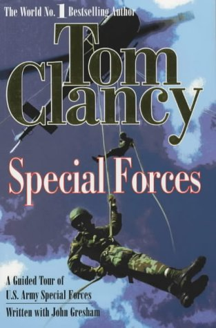 Special Forces: A Guided Tour of an Army Special Gr (Military Library) ebook