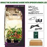 Spider Farmer Newest SF-1000 LED Grow Light