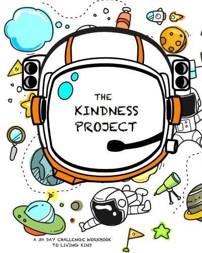Kindness Project Challenge Workbook Encourage product image