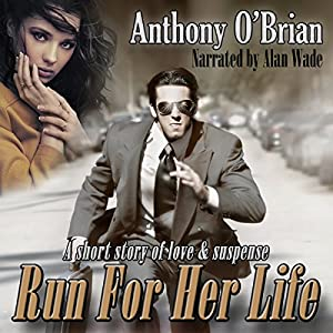 Run for Her Life Audiobook