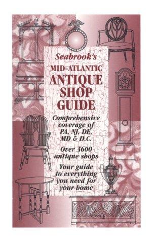 Seabrook's Mid-Atlantic Antique Shop -