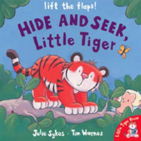 Hide and Seek, Little Tiger PDF