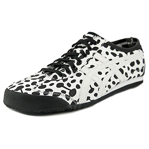 Onitsuka Tiger Mexiko 66 Fashion Sneaker Natto Kurena / Weiß