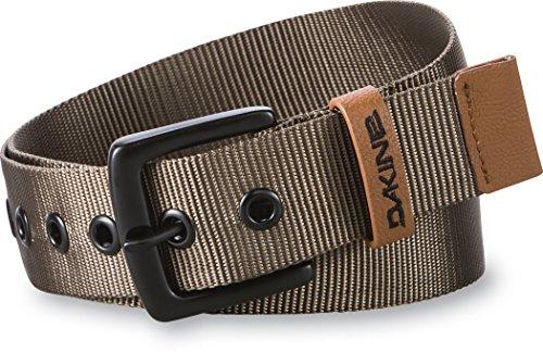DAKINE Mens Ryder Belt (40 - Tarmac) - Dakine Mens Belt
