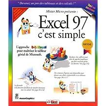EXCEL 97 C'EST SIMPLE
