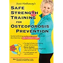 Safe Strength Training for Osteoporosis Prevention