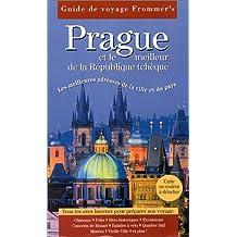 GUIDE FROMMER'S PRAGUE