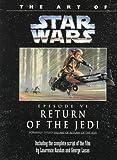 Art of Star Wars:  Return of the Jedi