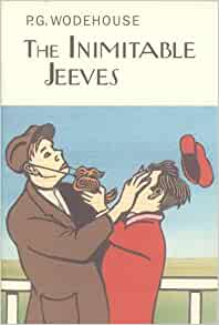 the inimitable jeeves free pdf