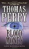 Blood Money, Thomas Perry, 0804115419