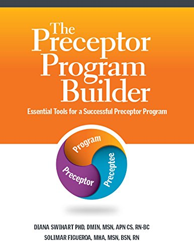 The Preceptor Program Builder: Tools for a Successful Preceptor Program