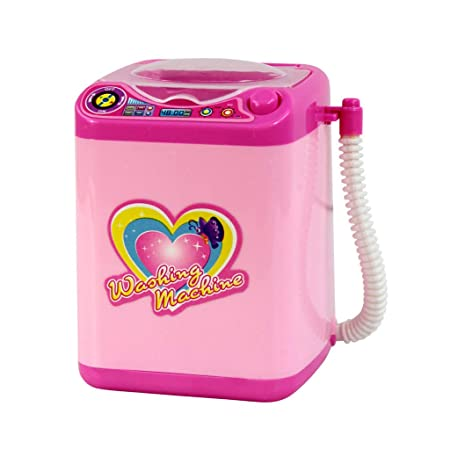 Mini juguete de juguete para lavadora, juguete para niños ...
