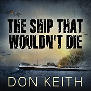 The Ship That Wouldn't Die Audiobook