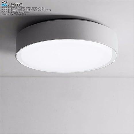 XPENGY Lámpara de techo Las habitaciones son sencillas y ...