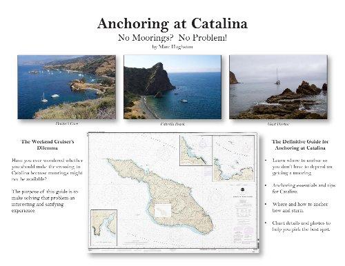 Anchoring at Catalina: No Moorings? No (Catalina Landing)