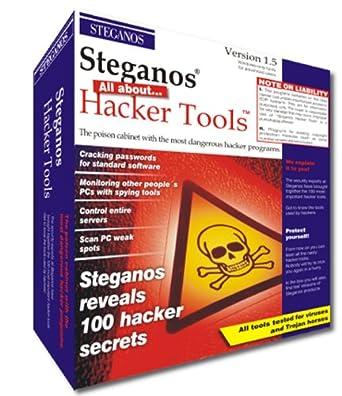 steganos hacker tools