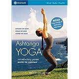 Ashtanga Yoga Introductory Poses
