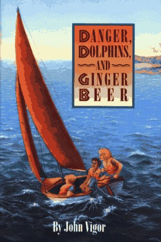 Danger, Dolphins, and Ginger Beer