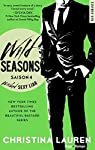 Wild Seasons Saison 4 Wicked sexy liar par Lauren