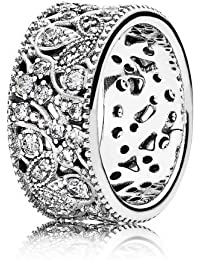 Amazoncom PANDORA Rings Jewelry Clothing Shoes Jewelry