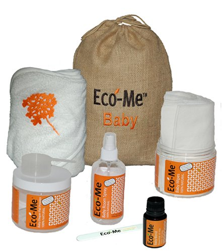 Eco-Me Baby Kit Starter Kit by Eco-me