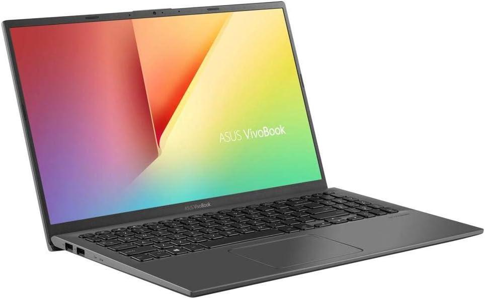 Asus VivoBook F512DA 15.6 inches Laptop AMD Ryzen 5 3500U 8GB 512GB SSD AMD Vega 8 Windows 10 (Renewed)