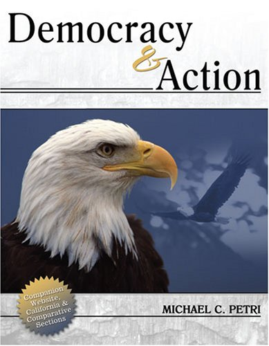 Democracy And Action