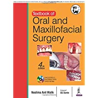 Textbook Of Oral And Maxillofacial Surgery With Dvd-Roms