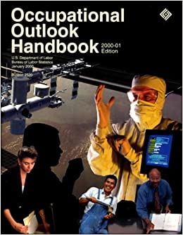Occupational Outlook Handbook 2000-01 Edition