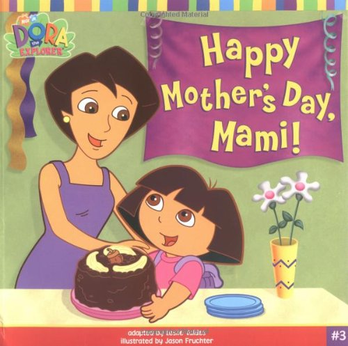 Download Happy Mother's Day, Mami! PDF