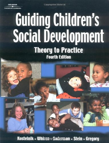Guiding Children's Social Development, 4E