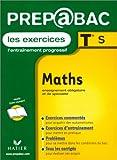 Mathématiques Terminale S. : Les exercices