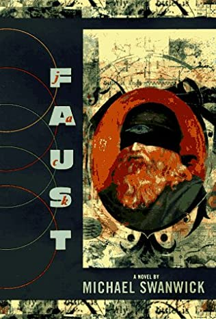 book cover of Jack Faust
