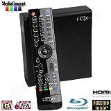 HDX BD1 Media Player
