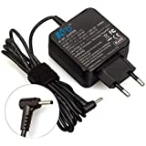 KFD Netzteil Ladegerät AC Adapter für Asus EEE PC 1005HA 1005P 1005PX R11CX R101 R105 1001P 1018 1018P VX6 Netbook AD82000 110LF EXA0901XH CX101H X101CH 1001PX 1008HA 1101HA 1016P 1015P Wireless Router RT-N56U RT-AC66U DSL-N55U RT-N66U Seashell 1015T 1215T 1215b 1215n 1215p 1201HA 1201N 1201NL