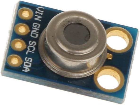 Myriad Choices MLX90614 Contact IR Infrared Temperature Sensor Module 3-5V for Arduino