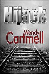 Hijack: A Sgt Major Crane crime thriller (A Sgt Major Crane Novel Book 6)