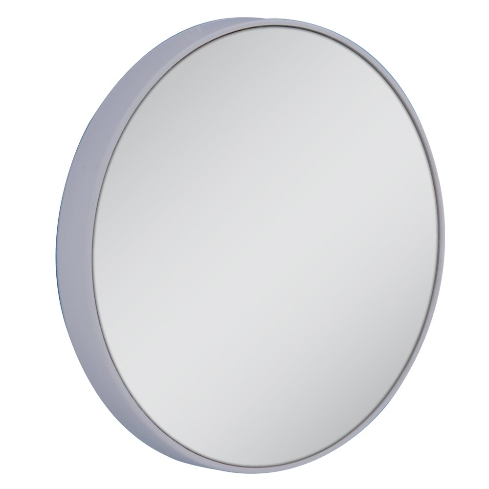 Amazon.com : Zadro 20X Extreme Magnification Suction Cup Mirror ...