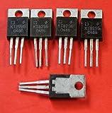 Transistor silicone KT829B analoge BD263, BD265, BD267, BD333 USSR 10 pcs