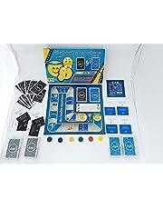 لعبة قول او اعمل لوحة لعب وبطاقات بالعربي
